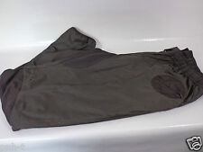 NIKE BROWN GYAKUSOU TRACKSUIT BOTTOMS BNWT SIZE L LARGE & XL