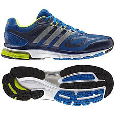 Mens Adidas Supernova Sequence 6 Running Sneakers New, Blue G97328