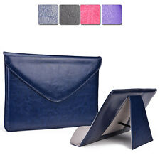 Slim Pouch Standing Envelope Cover Protective Sleeve fits 7 Inch Tablets C