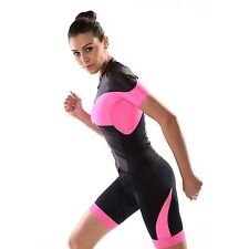 """Monton Sporting Goods """"Angel"""" Cycle Jersey Bike Shirt Bicycle Top And Short Pant"""