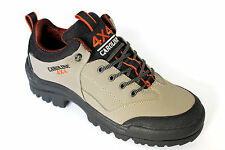 CAROLINA 4x4  Steel Toe  Mens Work & Safety Shoes Sneakers