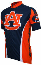 AUBURN TIGERS CYCLING JERSEY by ADRENALINE