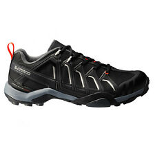 ZAPATILLAS MTB SHIMANO MT34 NEGRO SPD