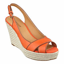 Nine West Clambake Wedge Sandals Sandal