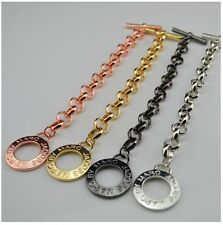 New Simple Style MARC BY M JACOBS Trendy Bracelet Bangle 4 colors available