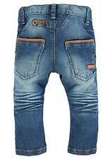 name it Mini Boys Jeans SAMSON slim NEU
