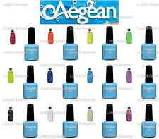 CCO Aegean Nail Gel (colours from 095 - 102)