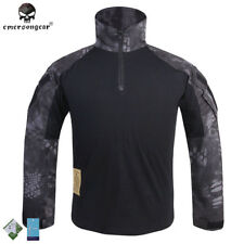 Emerson Tactical G3 Combat Shirt Military Army Paintball Airsoft TYPHON EM8586