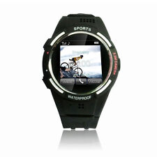 Sport Smart watch with Pedometer for Android iPhone Bluetooth Water resistant