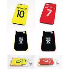 Football Club iPhone 4/4s  Phone Cover Cases - International World Leagues Cup