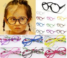 Lovely Fashion Popular Charming Well-selling Children Kids Glasses Without Lens