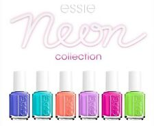 Essie Nail Polish/Lacquer 13.5ml ~ NEON SUMMER 2014 COLLECTION ~