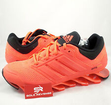 New adidas SPRINGBLADE DRIVE Running Infrared Black Red D73957 boost razor