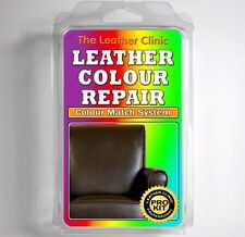 Leather Dye Color Repair Kit for Scratched & Worn Leather ALL COLORS