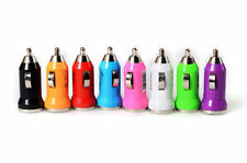 CARICABATTERIA AUTO USB UNIVERSALE ACCENDISIGARI 12V GALAXY IPHONE CAR CHARGER