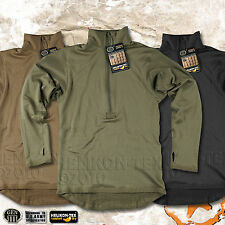 Military Thermal Shirt Helikon Long Sleeve Army Spec Warm Thermal Underwear