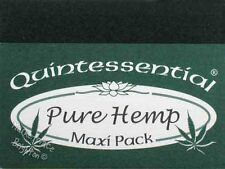 """Quintessential Pure Hemp Filter Tips (Roaches) """"Maxi Pack"""" By eTrendz"""