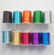 Embroidery Thread - Metallic 100yards /wholesale @