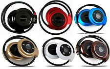 Mini-503 Wireless Stereo Bluetooth Headset Earphone for LG HTC cellphone