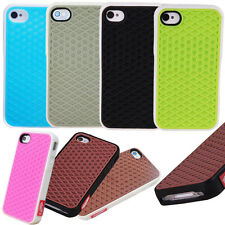 Stylish Sports shoe soles Bumper Rubber Soft Silicone Skin Case for iPhone 4 4S
