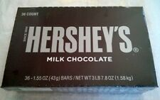 36 Count Hershey s Special Dark or Milk Chocolate Bar,Sweet Treat Candy,Hersheys