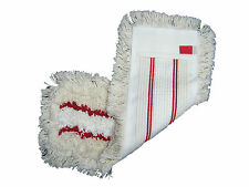 Nova ''hospital Sonic'' 50cm Wipe Mop, Mop Cover Wipe Cover Floor Cleaning