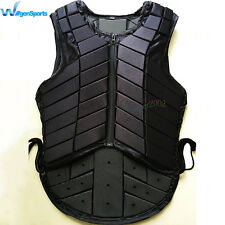 Equestrian Horse Riding Safety Vest Protective Vest Body Protector Eventer
