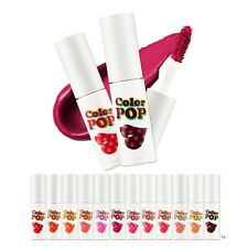 [Etude House] Color Pop Shine Tint Mini 12 Colors Pick one! + surprising gift ^^