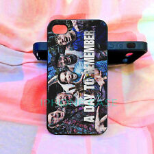 a day to remember common courtesy black iphone 4 4s 5 5s 5c 6 6 plus case cover