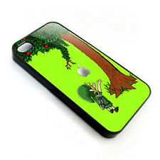 Link The Legend of Zelda Giving Tree iphone 4 4s, 5 5s, 5c, ipod 4, 5 touch case