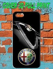 COVER 3D ALFA ROMEO alfista for IPHONE GALAXY NOTE