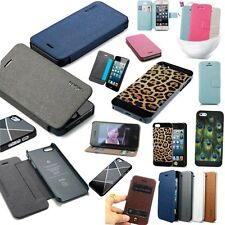 Hot Protector Apple Case Phone Cover For  iPhone 5 iPhone 5s + free Screen