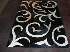 Kuhfell Teppich / Patchwork Cowhide Rug : Cinella 815