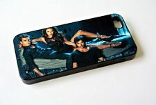 Fits iphone 4 4s mobile phone hard case cover The Vampire Diaries Sexy Bed