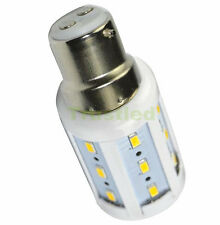 10x B15 B22 Bayonet 9W 5730 SMD 36LED Corn Light  Bulb Lamp E27 E14 240V CE RoHS