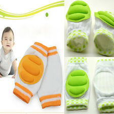 Hot Baby Knee Pads Crawling Toddler Kids Boy Girl Elbow Protective Safety Mesh