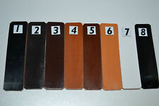 leather craft leather strips straps strap strip English