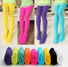 Fashion Toddler Baby Girl Pantyhose Tights Pants Stockings 8 Color USJB