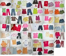 Gymboree Used Upick Outfit Newborn to 5t tee skirt shorts skort sweater