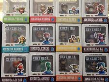 League of Legends 8 CM Action Figures 16 Styles Available (U.S Seller)