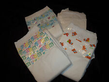 8 Bambino Diapers -  Bellissimo, Bianco, Classico, Teddy - Medium/Large - AB/DL