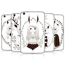 HEAD CASE MAIDENS OF THE WILD BACK COVER FOR SAMSUNG GALAXY TAB 3 8.0 T311
