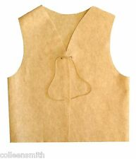 Sandstone Adventure Y Guide YMCA Indian Princess Tribe Vest Scout Cowboy
