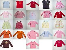 Gymboree Used Upick Top Tee Blouse Baby Girl Sizes to 5t