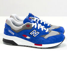 New Balance 1600 BB elite edition, blue (barber pack) SPRING 2014