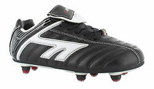 Hi-Tec Kids Studded Football Boots with Laces- Ideal for Back to School
