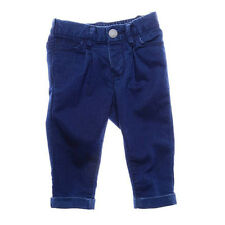 NEW Baby Girls BABY GAP Straight Leg Pull on Jeans 0-3mths & 3-6mths RRP $40
