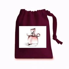 Cotton Drawstring Bags craft plain small medium large plain gift laundry party