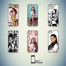 ARIANA GRANDE HARD CASE FOR iPhone 4, 4S, 5, 5S, 5C