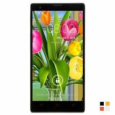 """Unlocked HTM 4.7"""" Android 4.2 Cell Smartphone 2Core 2Sim GSM AT&T Straight Talk"""